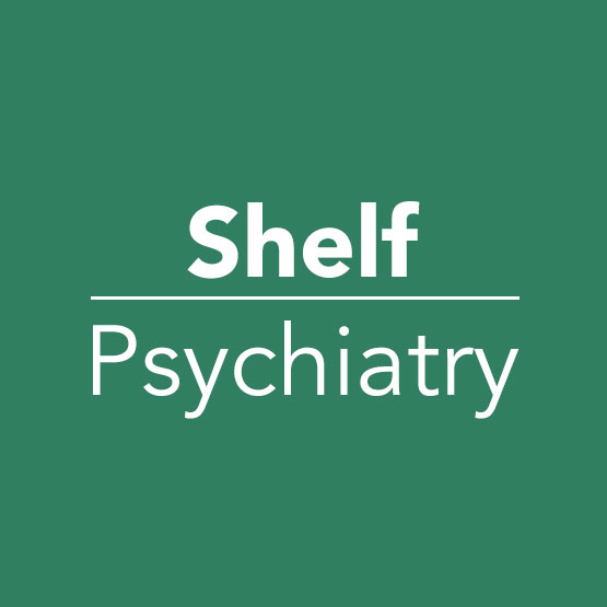 Psychiatry Shelf Practice Questions Examguru